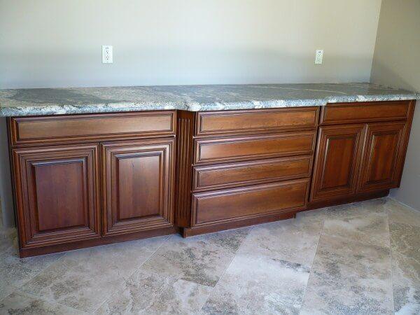 Kino's Painting - Custom Cabinets - Mesa AZ