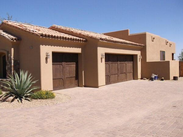 Home exterior painting in Mesa AZ