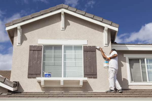 House Painter in Mesa