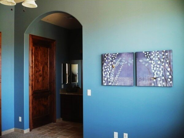 Interior House Painting in Mesa, AZ