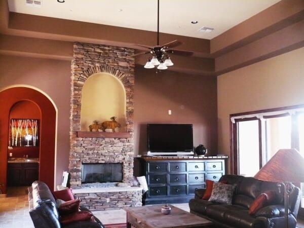 Kinos Painting - Residential Painting - Mesa AZ