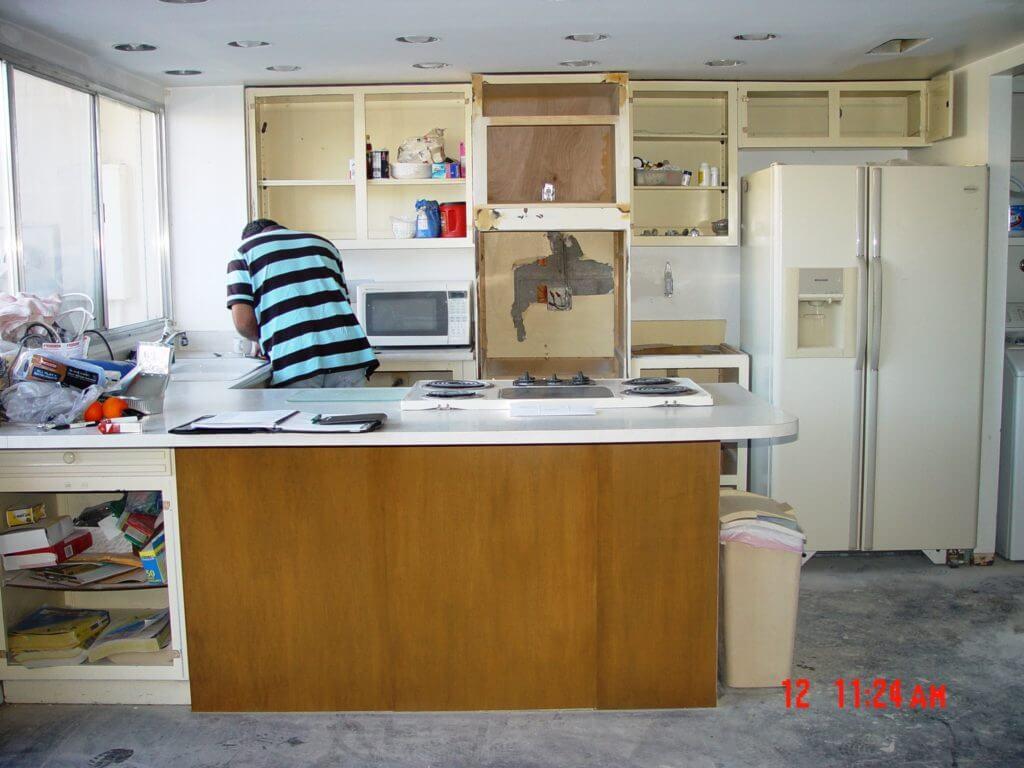 Kitchen Remodeler kitchen remodeler - kino's painting & remodeling