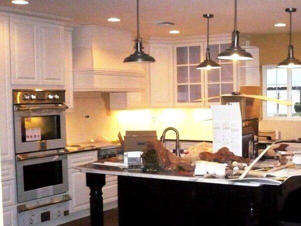 Remodeled Kitchen - After