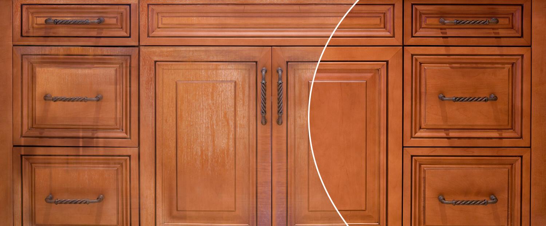 Cabinet Refinishing In Phoenix, AZ